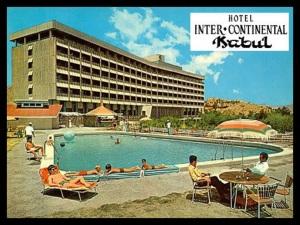 Hotel Kabul